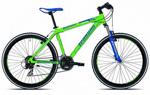 LEGNANO Kalnų dviratis 21 Gang Shimano TY300 S...
