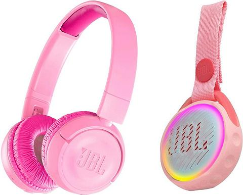 JBL »JR300BT + POP« Ausinės (Bluetooth)