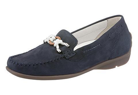 WALDLÄUFER Batai Mokasinų tipo batai su Ziereleme...
