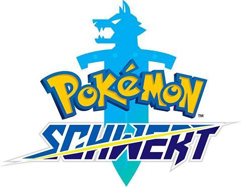 NINTENDO SWITCH Pokémon Schwert Nintendo Šakotuvas