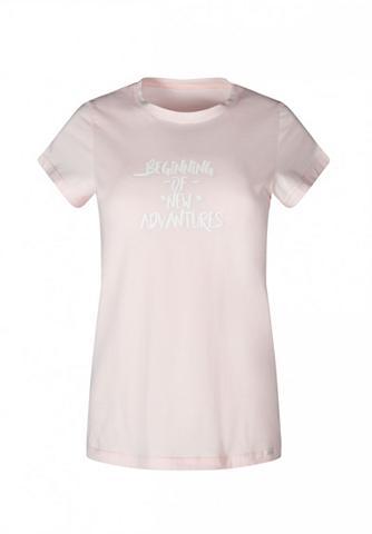 SKINY Moterims marškinėliai Nostalgic Summer...