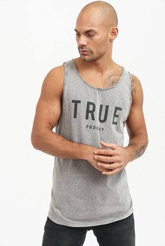 TRUEPRODIGY Marškinėliai be rankovių »Darren«