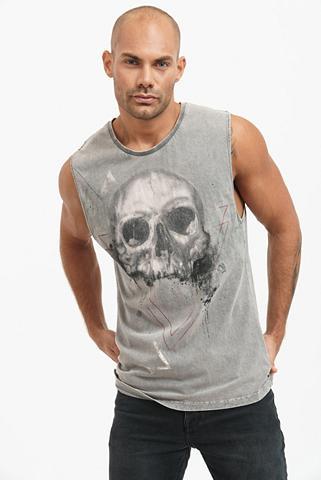 TRUEPRODIGY Marškinėliai be rankovių »Cole«