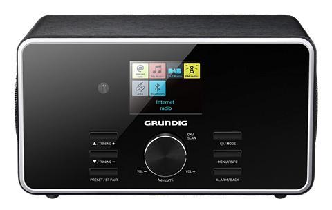 GRUNDIG Radijas su internetu »DTR 5000 2.0 DAB...