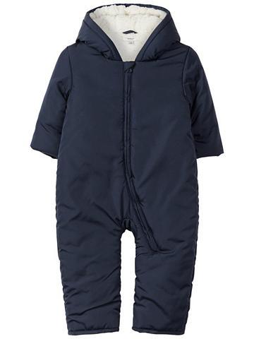 NAME IT Wattierter Žieminis kostiumas