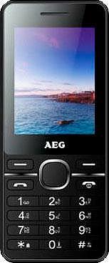 AEG M1250 Mobilusis telefonas (61 cm / 24 ...