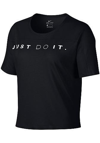 NIKE Sportiniai marškinėliai »WOMAN DRI-FIT...