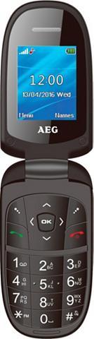 AEG M1500 Mobilusis telefonas (457 cm / 18...