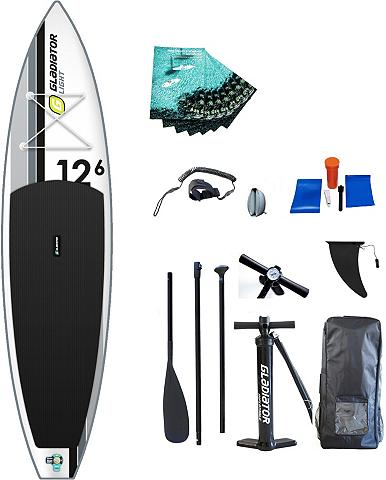 D7 Inflatable SUP-Board »Gladiator LT 12....