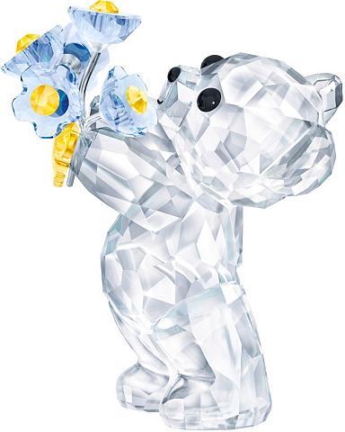 Swarovski Dekoratyvinė figurėlė »Kris Bär – Verg...