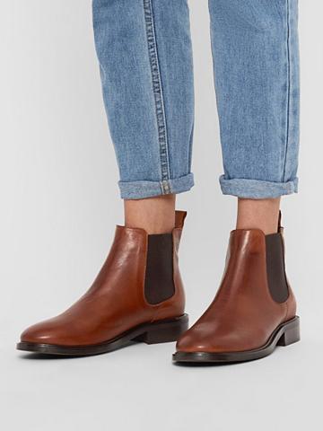 BIANCO JESSICA Chelsea Ilgaauliai batai
