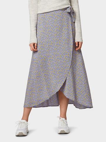 TOM TAILOR DENIM TOM TAILOR Džinsai Maxi ilgio sijonas ...