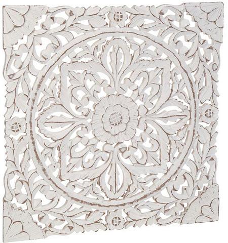 SCHNEIDER Sieninė dekoracija »Holz-Ornamentik« W...