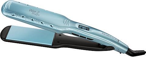 REMINGTON Plaukų tiesintuvas S7350 platus Wet2St...