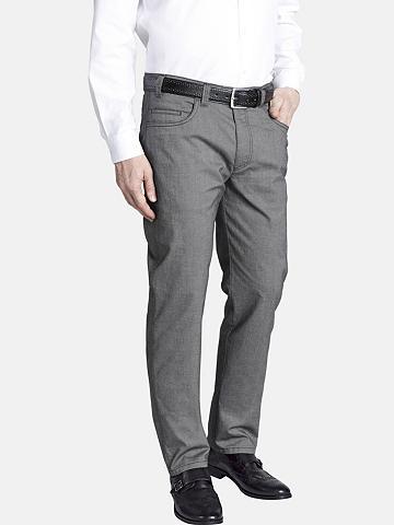 CHARLES COLBY Kelnės su 5 kišenėmis »EREC«