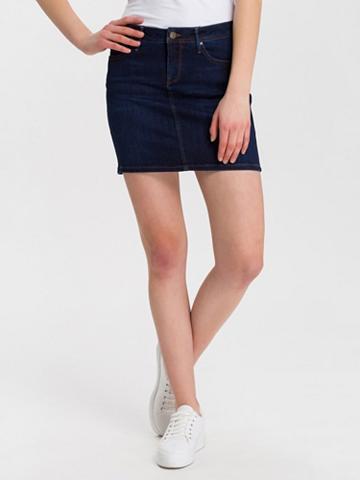 CROSS JEANS ® Džinsinis sijonas »Martha«