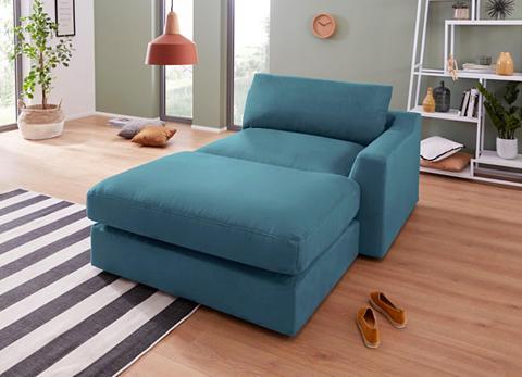 SIT&MORE Sit&more gulimasis krėslas