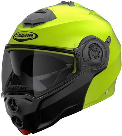 CABERG Motociklininko šalmas »Droid Hi Vizion...