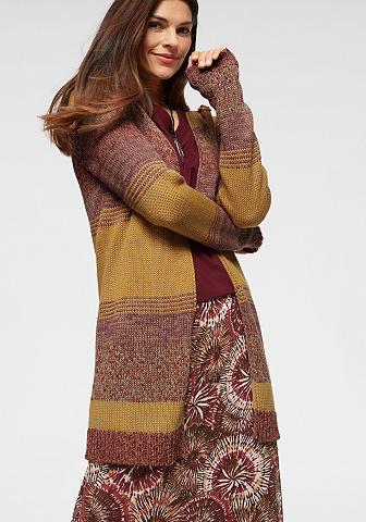 Boysen's Megztinis su nedidelis Hakenverschluss...