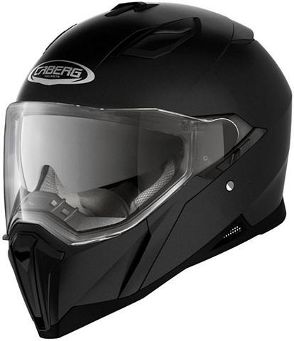 CABERG Motociklininko šalmas »JACKAL«