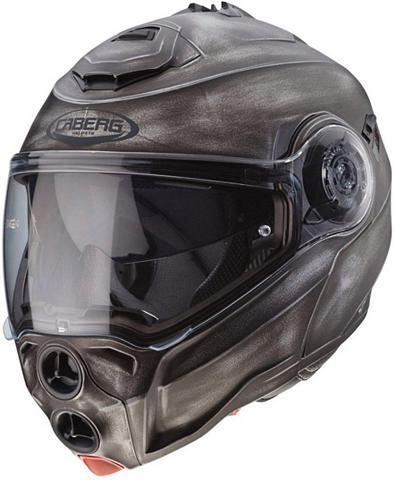 CABERG Motociklininko šalmas »Droid Iron«