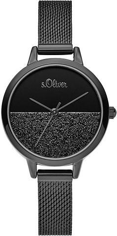 S.OLIVER Laikrodis »SO-3744-MQ«