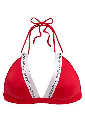CALVIN KLEIN Triangel-Bikini-Top »Lilli«