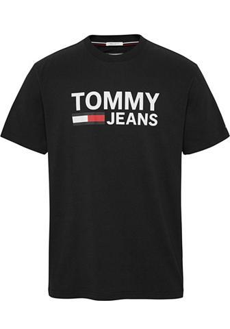 TOMMY JEANS TOMMY Džinsai Marškinėliai »TJM TOMMY ...