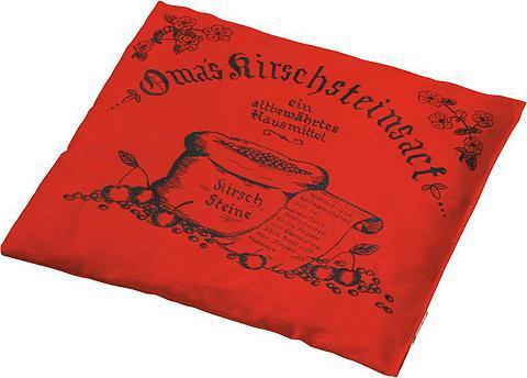 HERBALIND Šildanti pagalvėlė