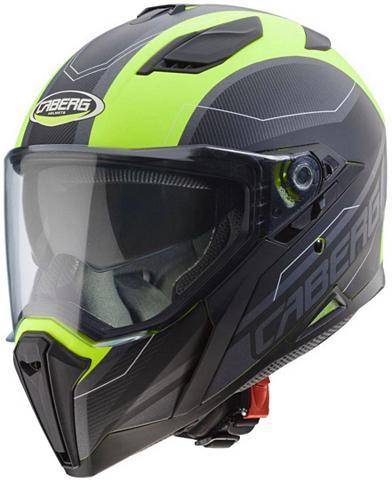 CABERG Motociklininko šalmas »Jackal Supra«