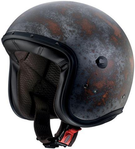 CABERG Motociklininko šalmas »Freeride Rusty«...