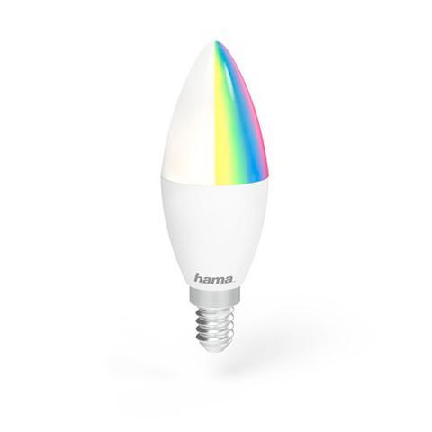 HAMA WLAN LED lempa Kerze Alexa/Google/App ...