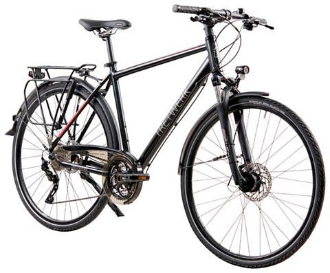TRETWERK Turistinis dviratis Herren »Challenger...