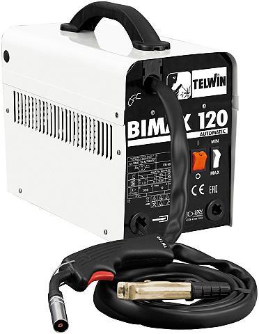 TELWIN ROWI Suvirinimo dujomis įranga »Bimax ...