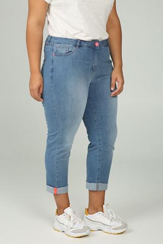 PAPRIKA 3/4 ilgio džinsai