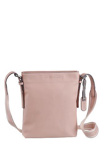ESPRIT Mini Krepšys su reguliuojama ilga rank...