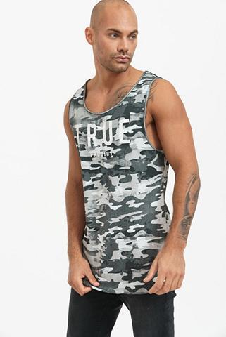 TRUEPRODIGY Marškinėliai be rankovių »Barrett«