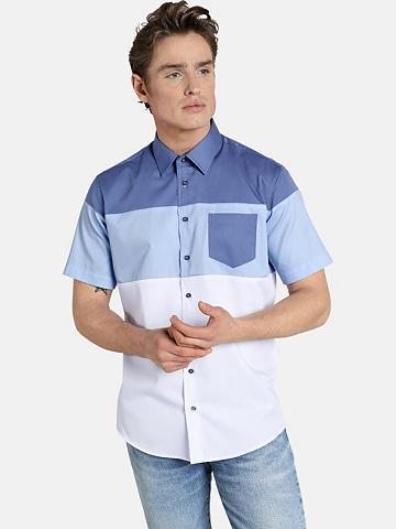 SHIRTMASTER Marškiniai trumpom rankovėm »blockingb...