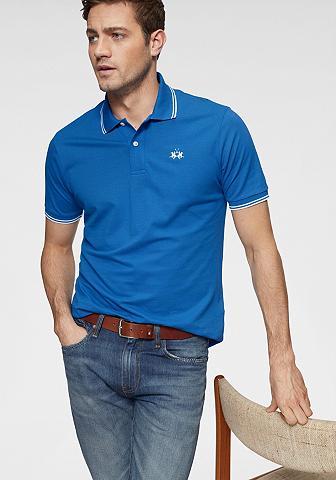 LA MARTINA Polo marškinėliai »BASICO«
