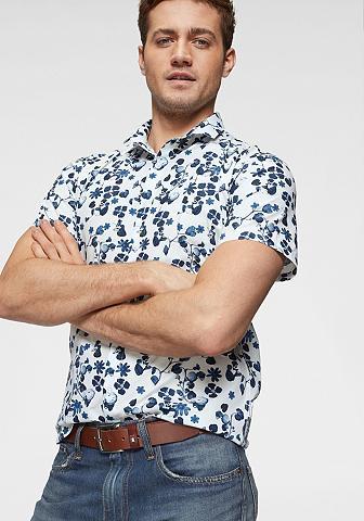 LINDBERGH Marškiniai trumpom rankovėm