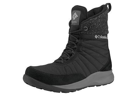 COLUMBIA Žieminiai batai »NIKISKI?«