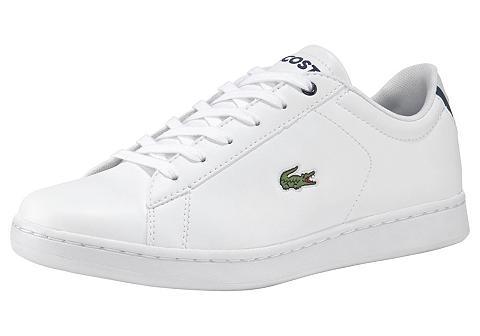 Lacoste »CARNABY EVO BL 1 SUJ« Sneaker