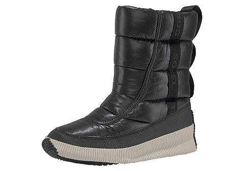 Sorel »OUT N ABOUT™ PUFFY MID« Schlupfboots