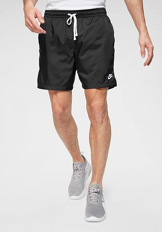 Nike Sportswear Šortai »M NSW CE SHORT WVN FLOW«