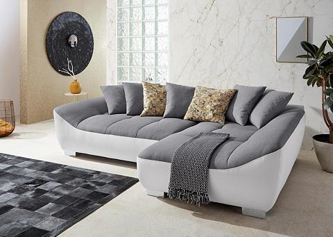 INOSIGN Kampinė sofa »Alhambra«