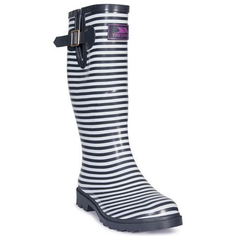 TRESPASS Guminiai batai »Damen Samira«