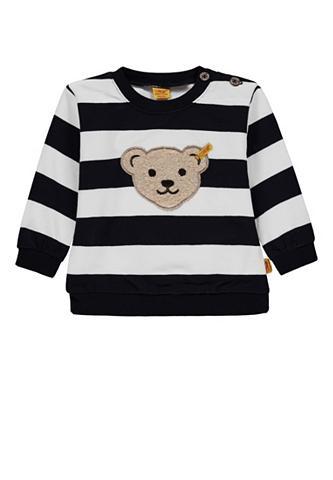 STEIFF Sportinio stiliaus megztinis