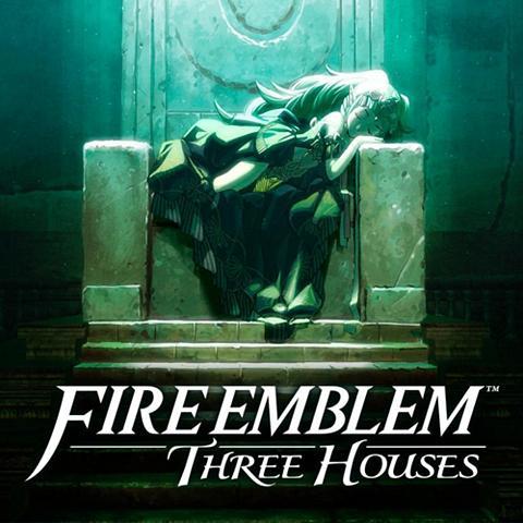 NINTENDO SWITCH Fire Emblem: Three Houses Nintendo Šak...