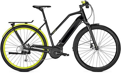 Univega E-Bike »Geo Light B« 9 Gang Shimano De...