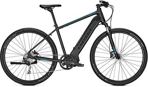 UNIVEGA Elektrinis dviratis »Terreno S« Shiman...